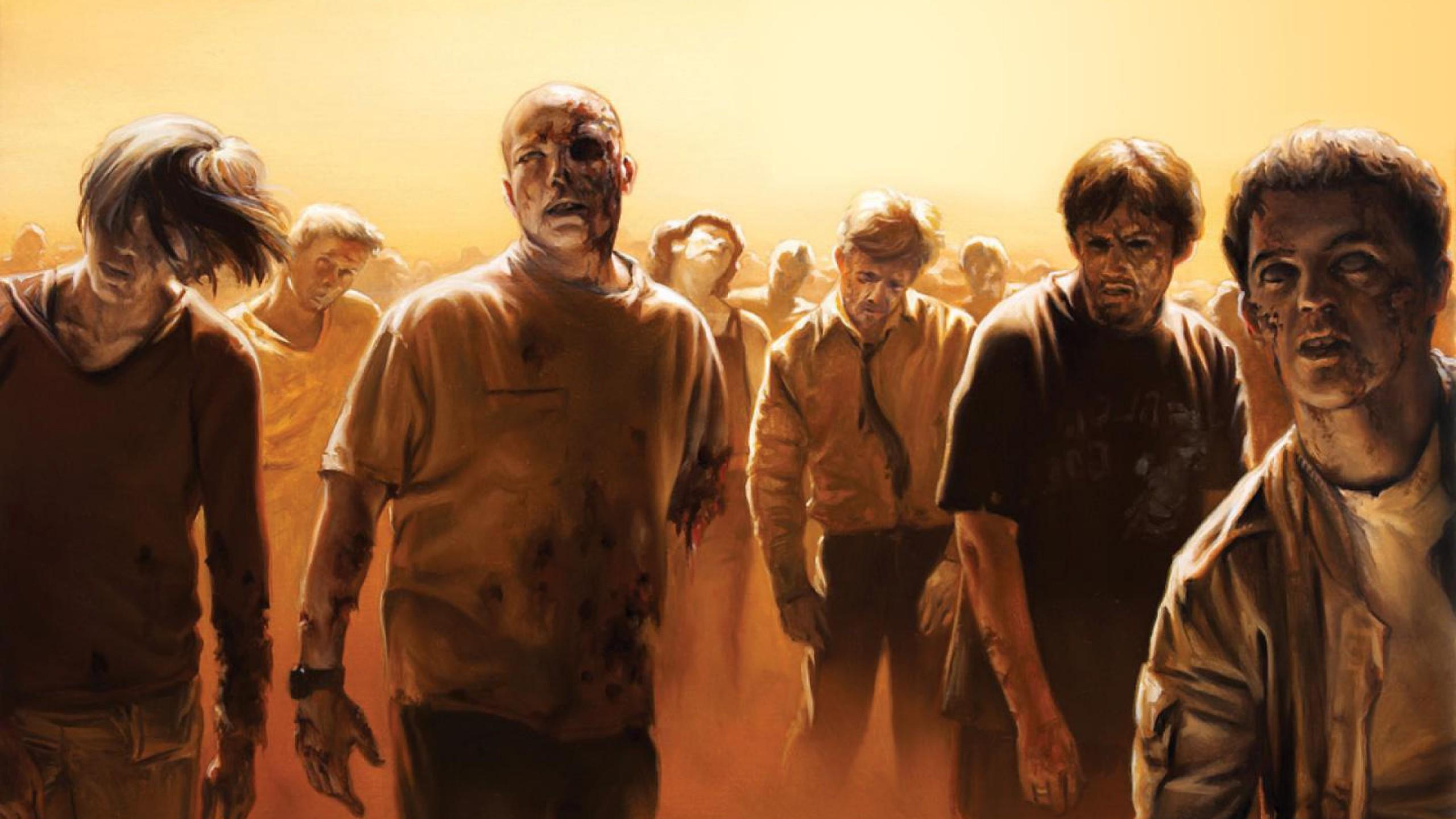 1 Miscellaneous Digital Art Zombies Zombie Crowd Wallpaper Zombie Hd Wallpapers 1080p 2560x1440 Download Hd Wallpaper Wallpapertip