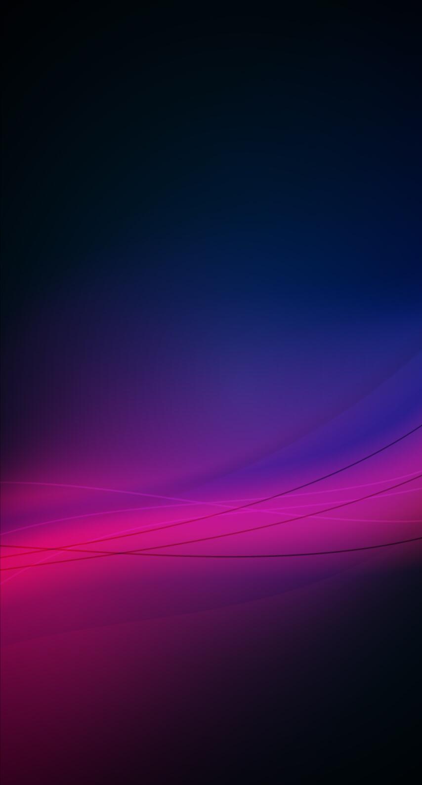 Iphone黒と紫 エレガントなiphoneの壁紙 854x1590 Wallpapertip