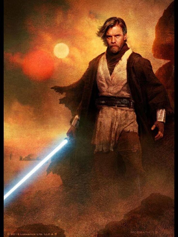 Obi Wan Kenobi Wallpaper Wallperio 736x981 Download Hd Wallpaper Wallpapertip