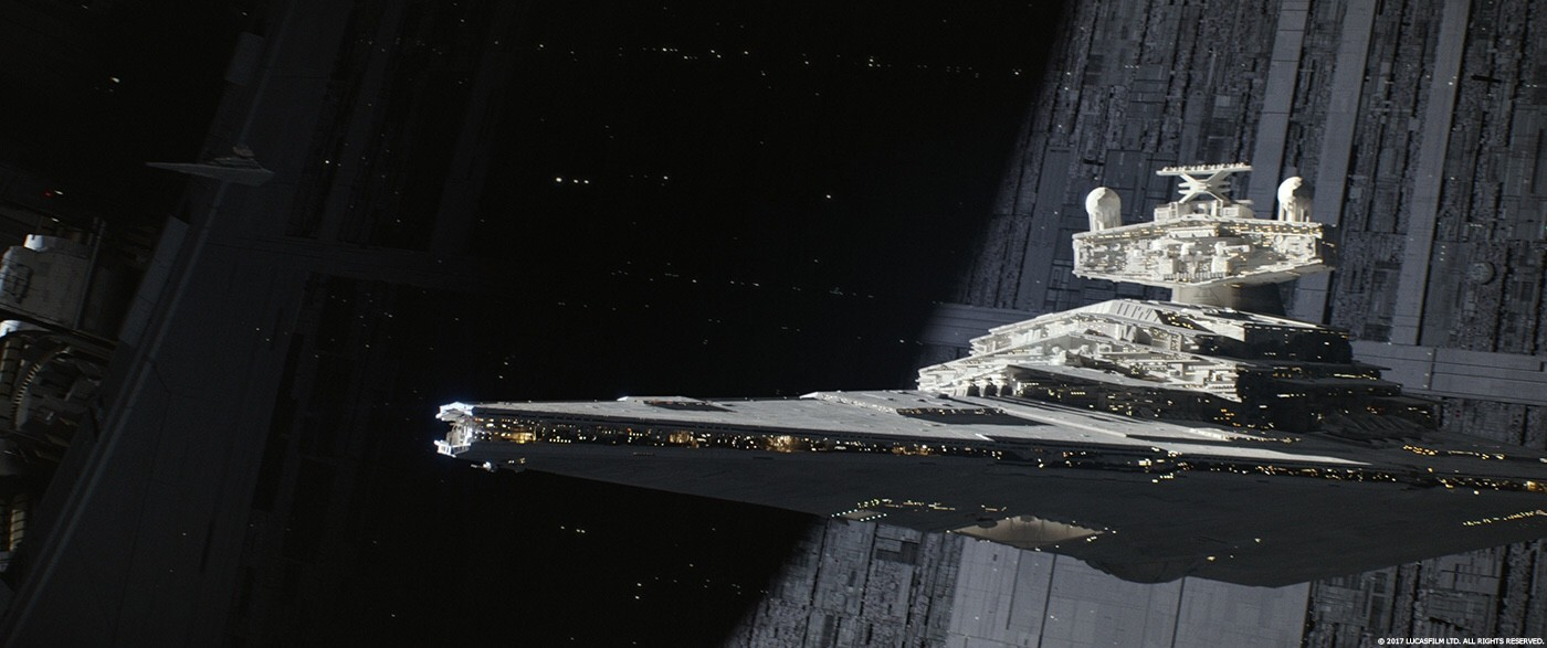 Star Wars Death Star Wallpaper 1400x587 Download Hd Wallpaper Wallpapertip