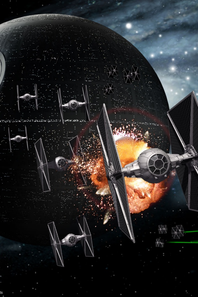250 2505349 star wars death star wallpaper