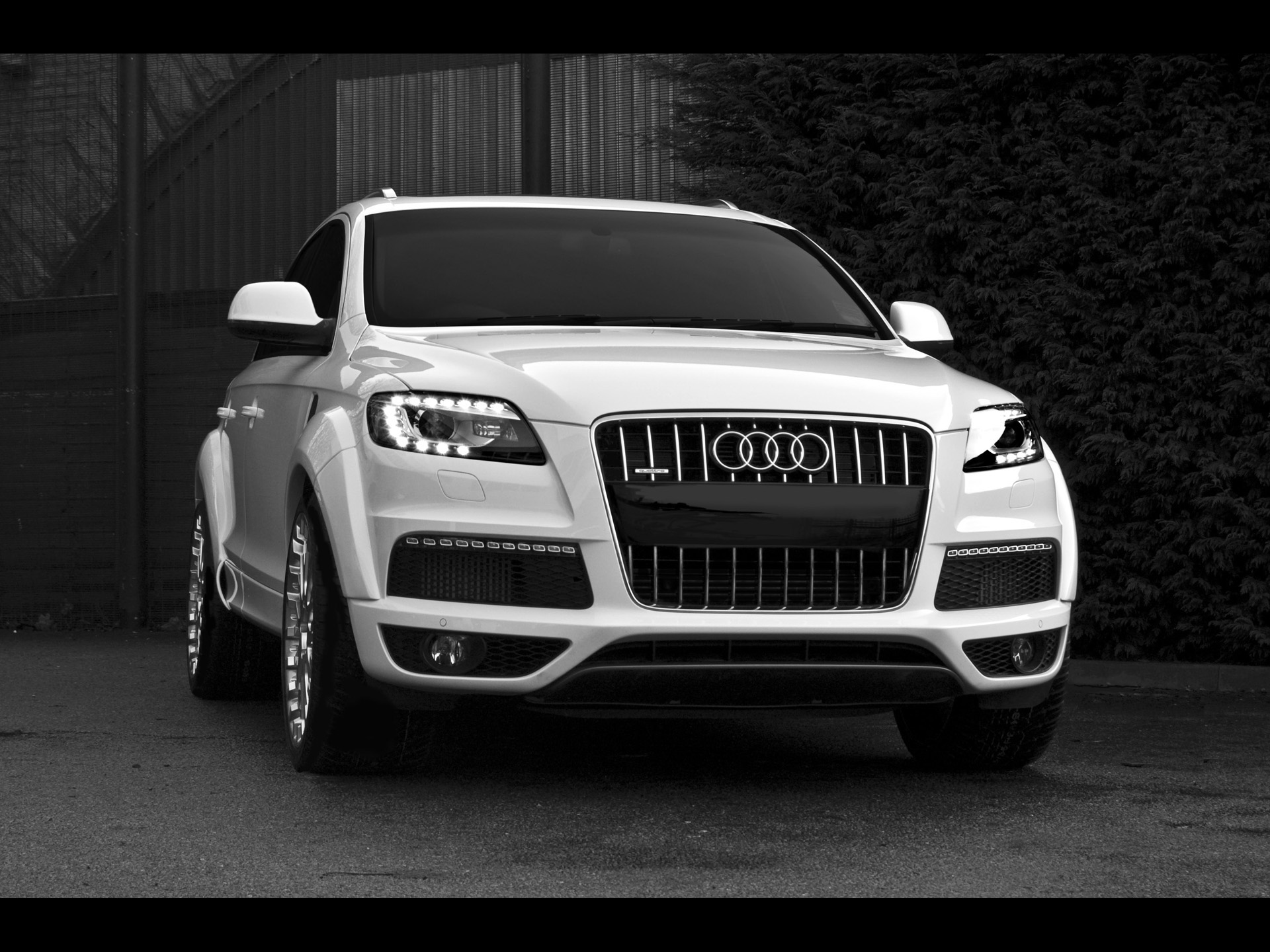 Audi Q7 Wallpaper Hd Dream Cars Audi Q7 1920x1440 Download Hd Wallpaper Wallpapertip
