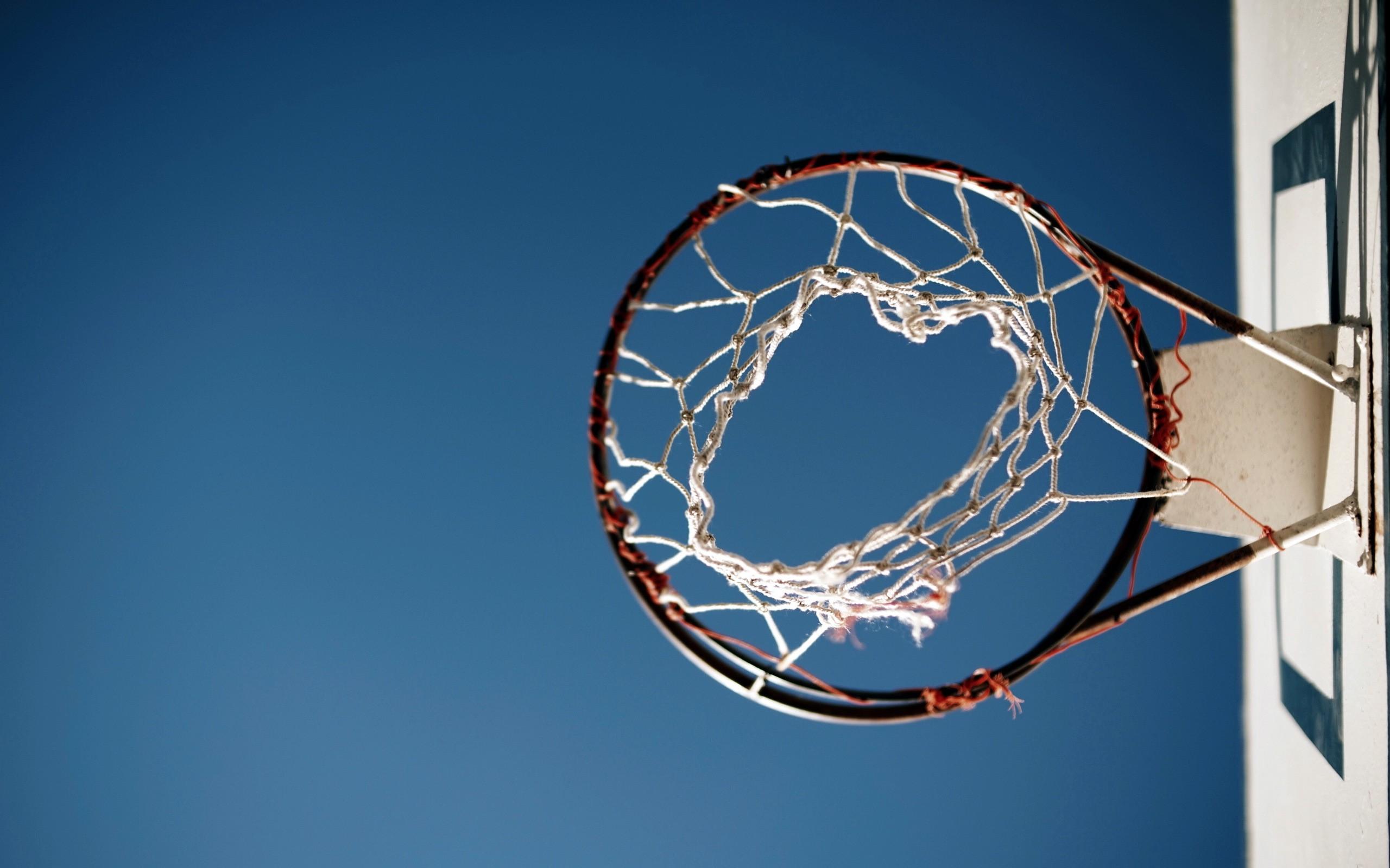 バスケットボールネット壁紙hd Iphone 壁のためのスポーツの壁紙 2560x1600 Wallpapertip