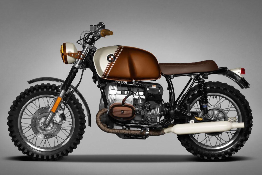 Bmw Vintage Retro Motorbike Motorcycle Bike Classic Bmw R45 1049x700 Download Hd Wallpaper Wallpapertip