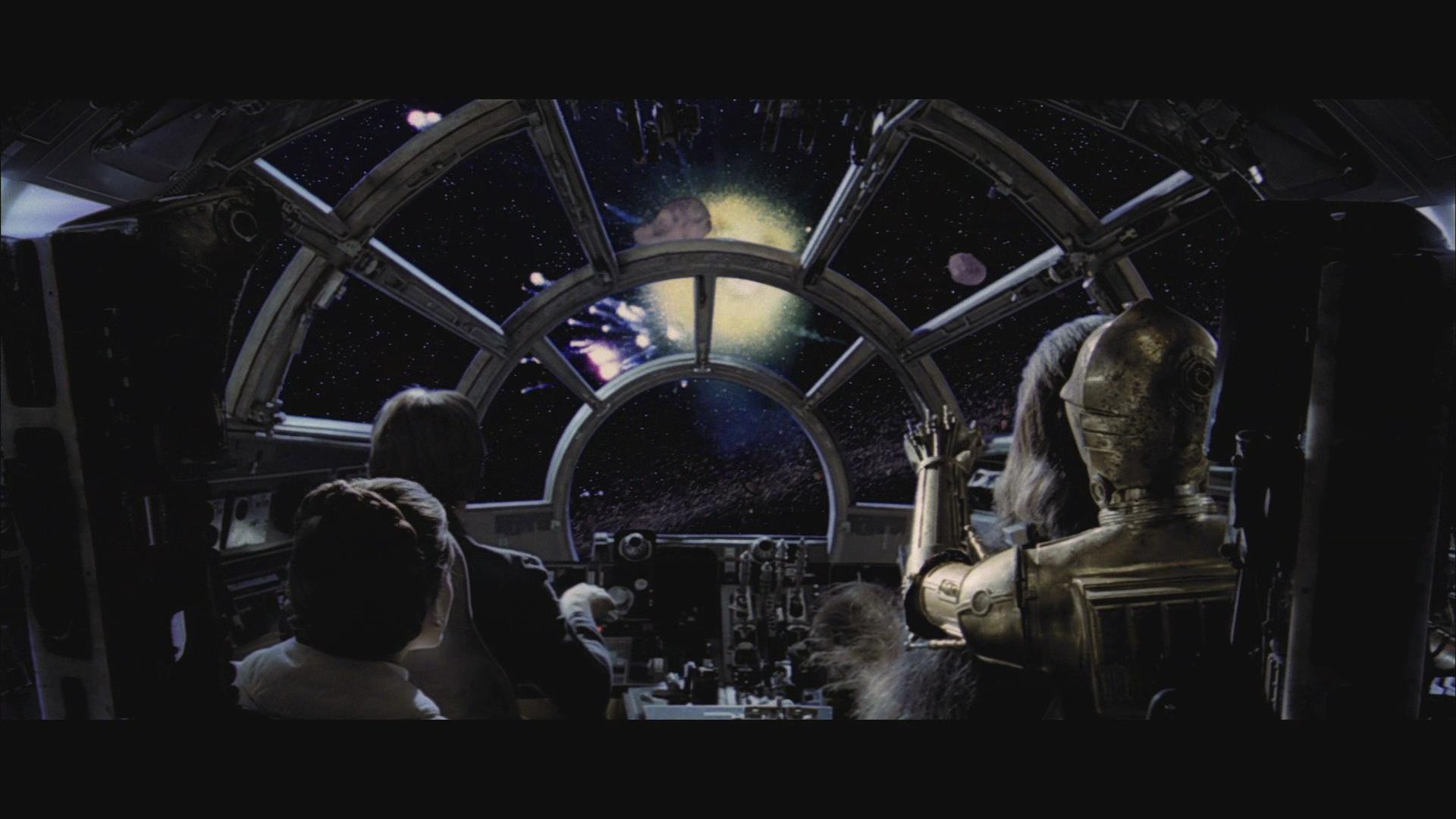 Star Wars Episode 5 Millennium Falcon Background Zoom 1920x1080 Download Hd Wallpaper Wallpapertip