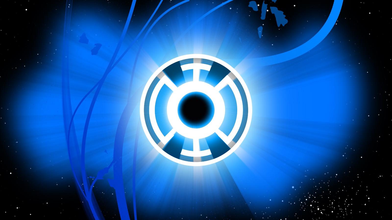 Blue Lantern Corp Logo 1600x900 Download Hd Wallpaper Wallpapertip