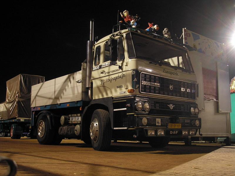Daf Trucks - 800x600 - Download HD Wallpaper - WallpaperTip