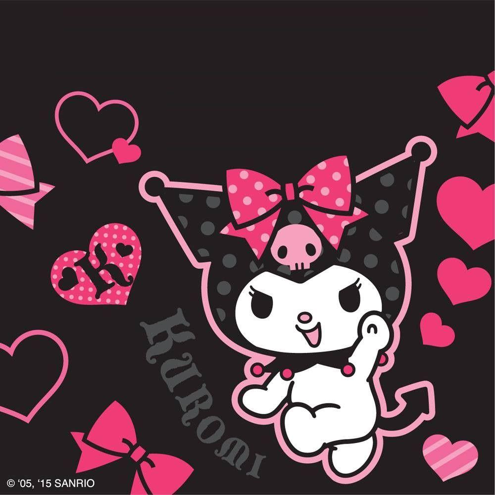 Kuromi 1000x1000 Download Hd Wallpaper Wallpapertip