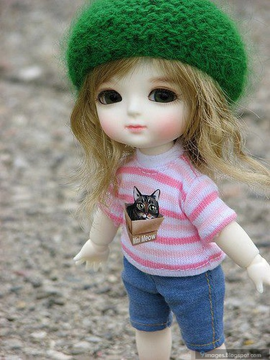 Remarkable Doll Cute Barbie Wallpapers For Mobile Most Beautiful Baby Doll 550x733 Download Hd Wallpaper Wallpapertip