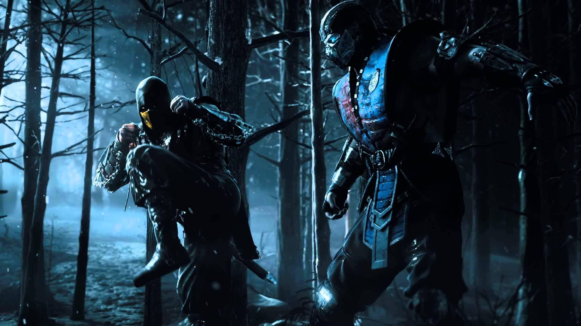 Mk X Fondo De Pantalla Hd Mortal Kombat Fondo De Pantalla 1920x1080 1280x720 Wallpapertip