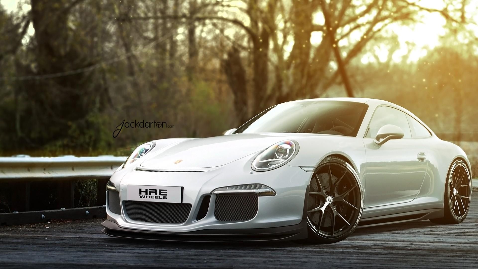 1080p Porsche 911 Gt3 1920x1080 Download Hd Wallpaper Wallpapertip