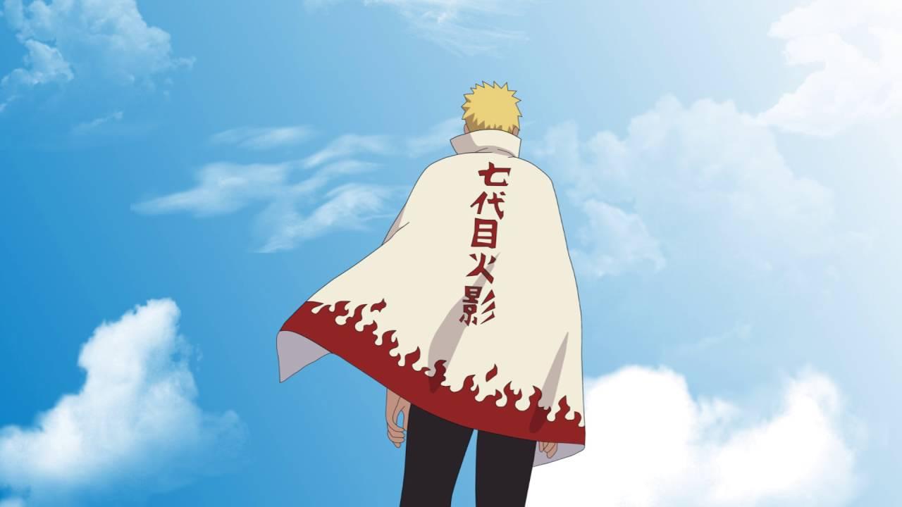 Featured image of post Wallpaper De Naruto 4K Para Pc