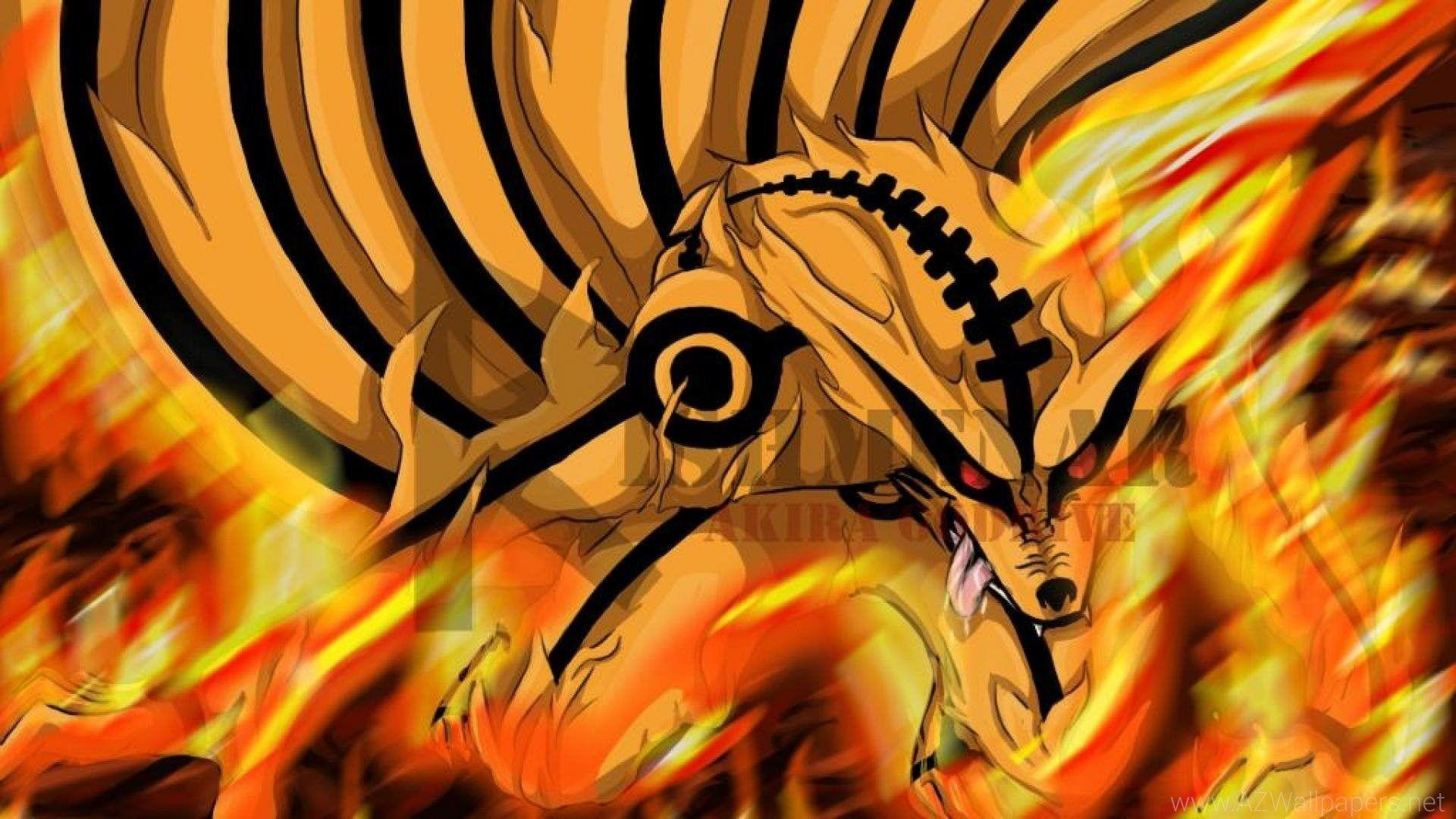 28 285662 naruto kurama wallpapers hd wallpapers data src demon