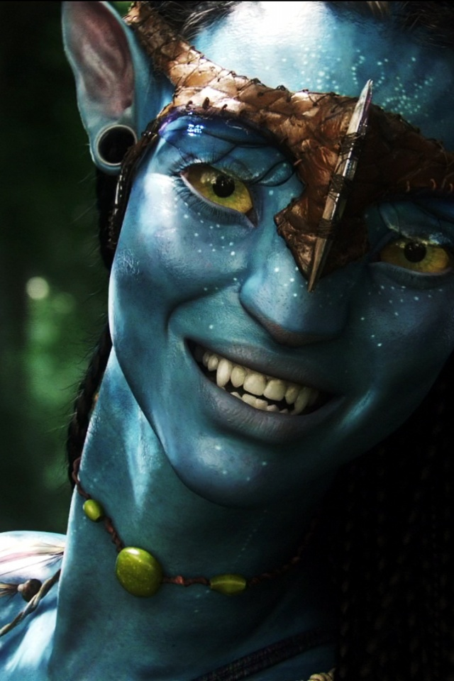 Avatar 2009 Movie 640x960 Download Hd Wallpaper Wallpapertip