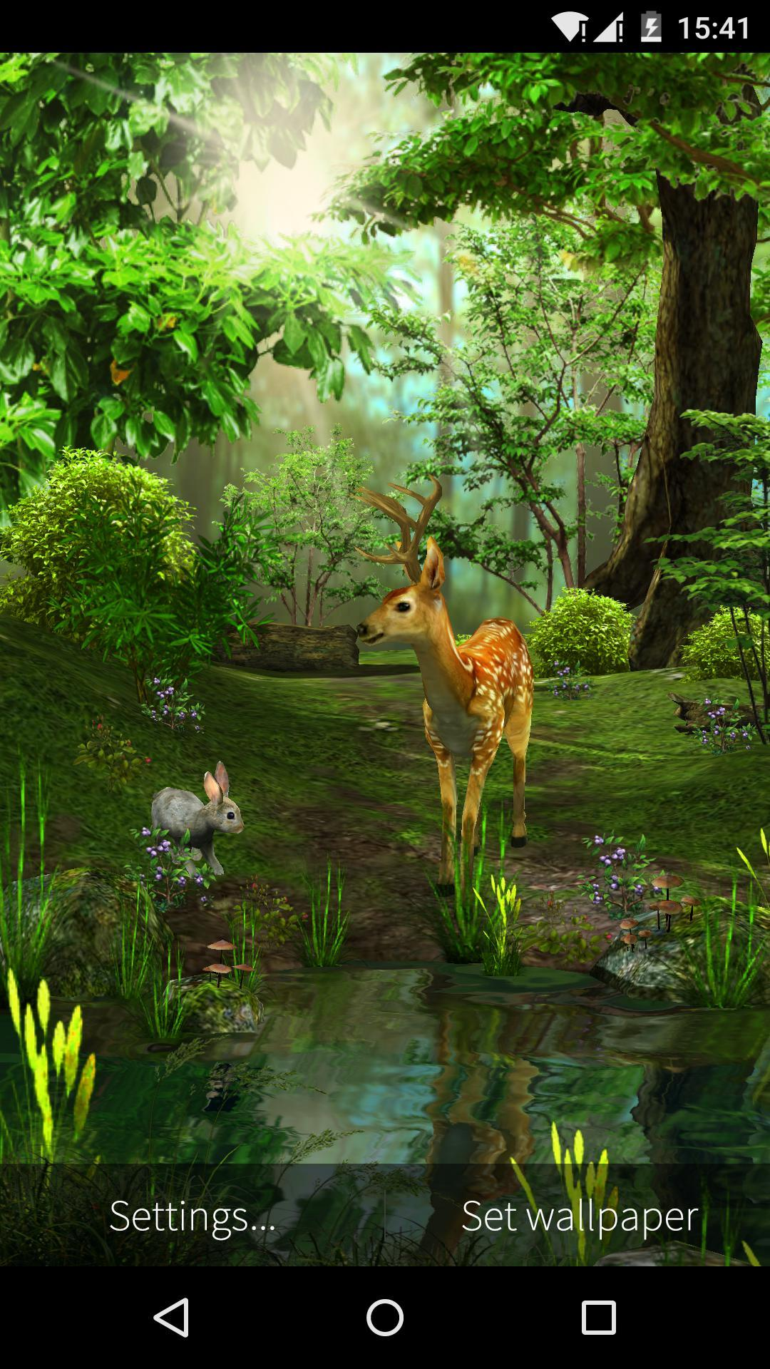 Nature 3d Live Wallpaper For Android Mobile Nature 250x445 Download Hd Wallpaper Wallpapertip