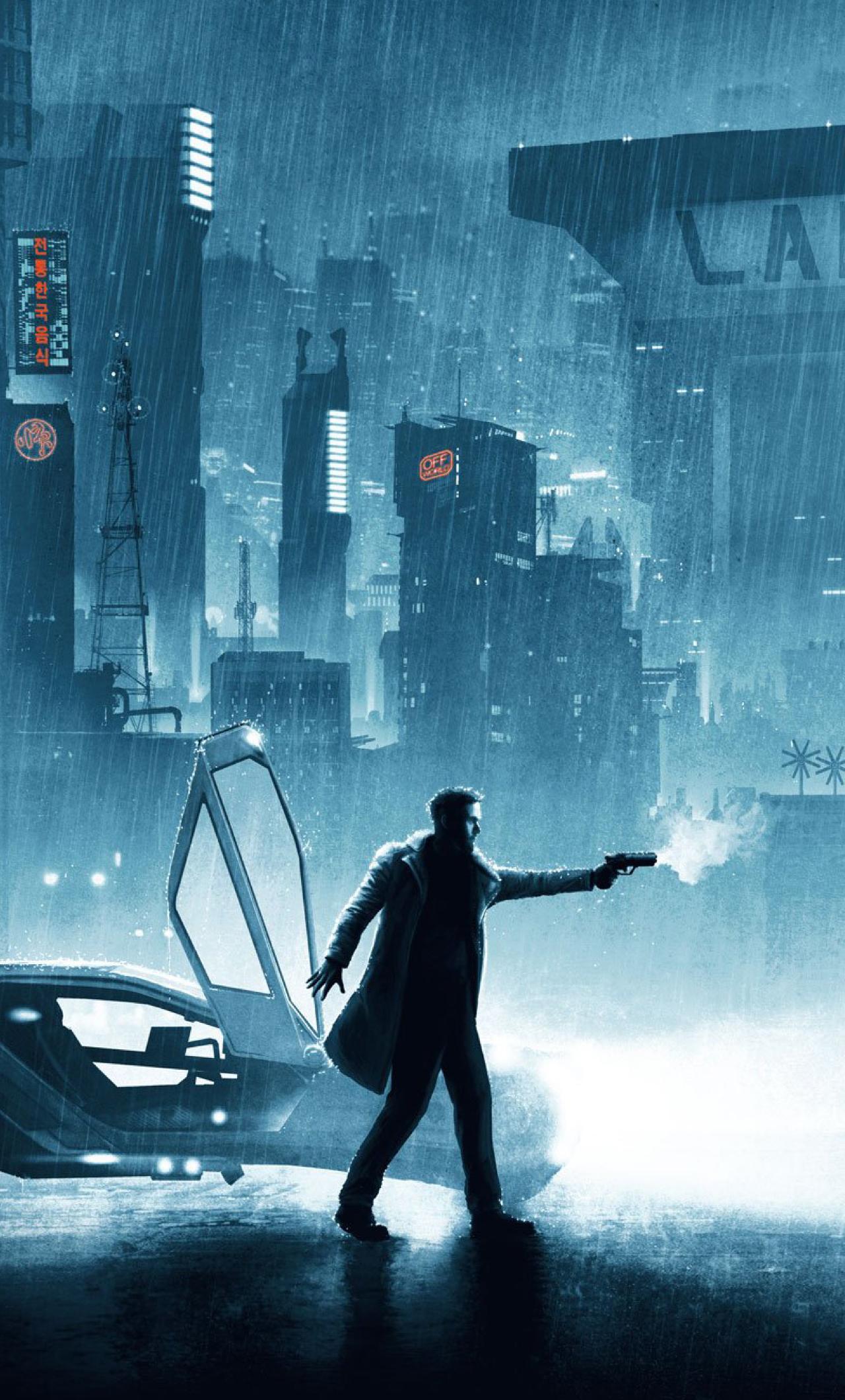 Blade Runner 2049 Wallpaper : Hd Blade Runner 2049 ...