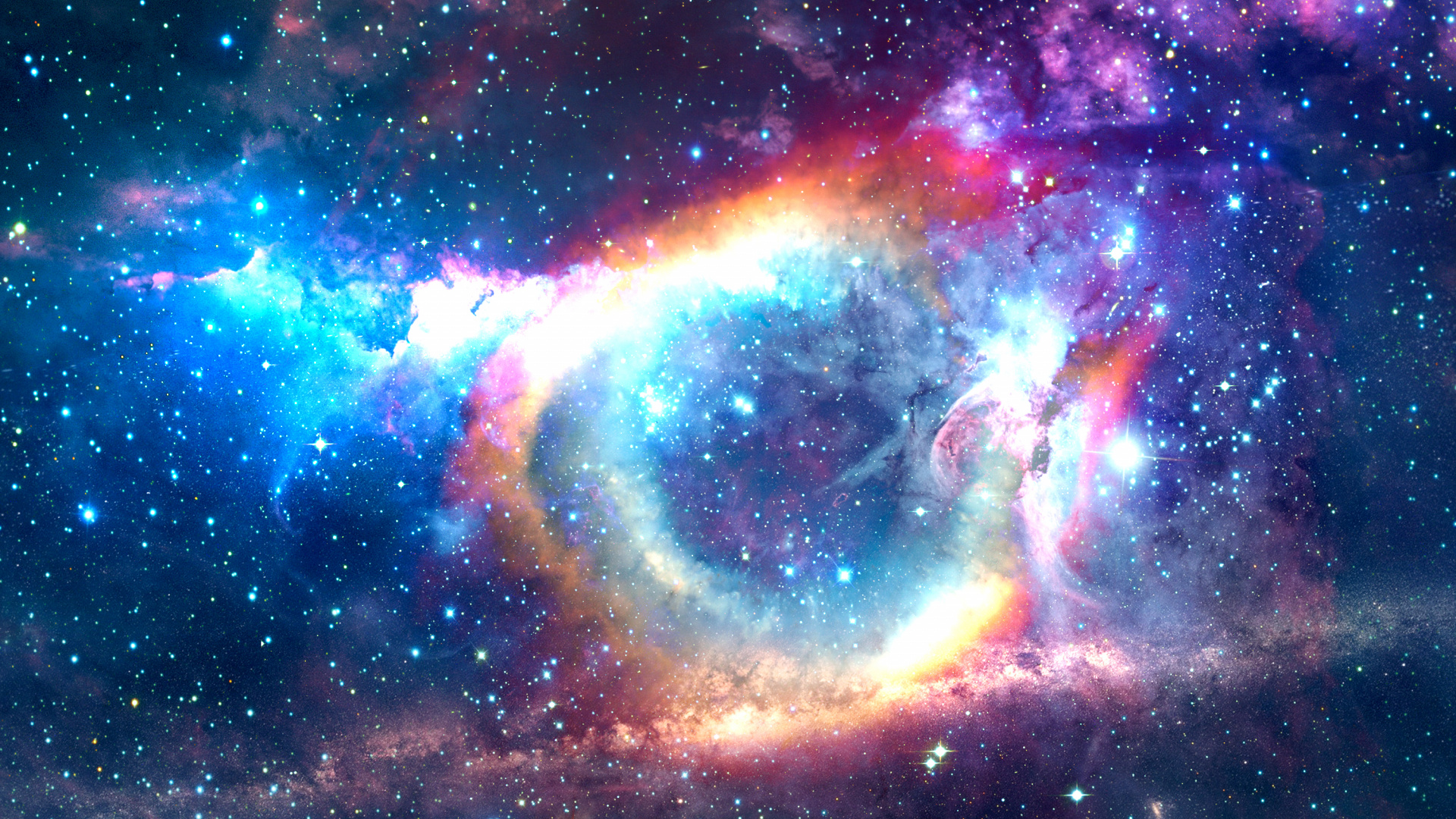 Space Background - 1920x1080 - Download HD Wallpaper ...