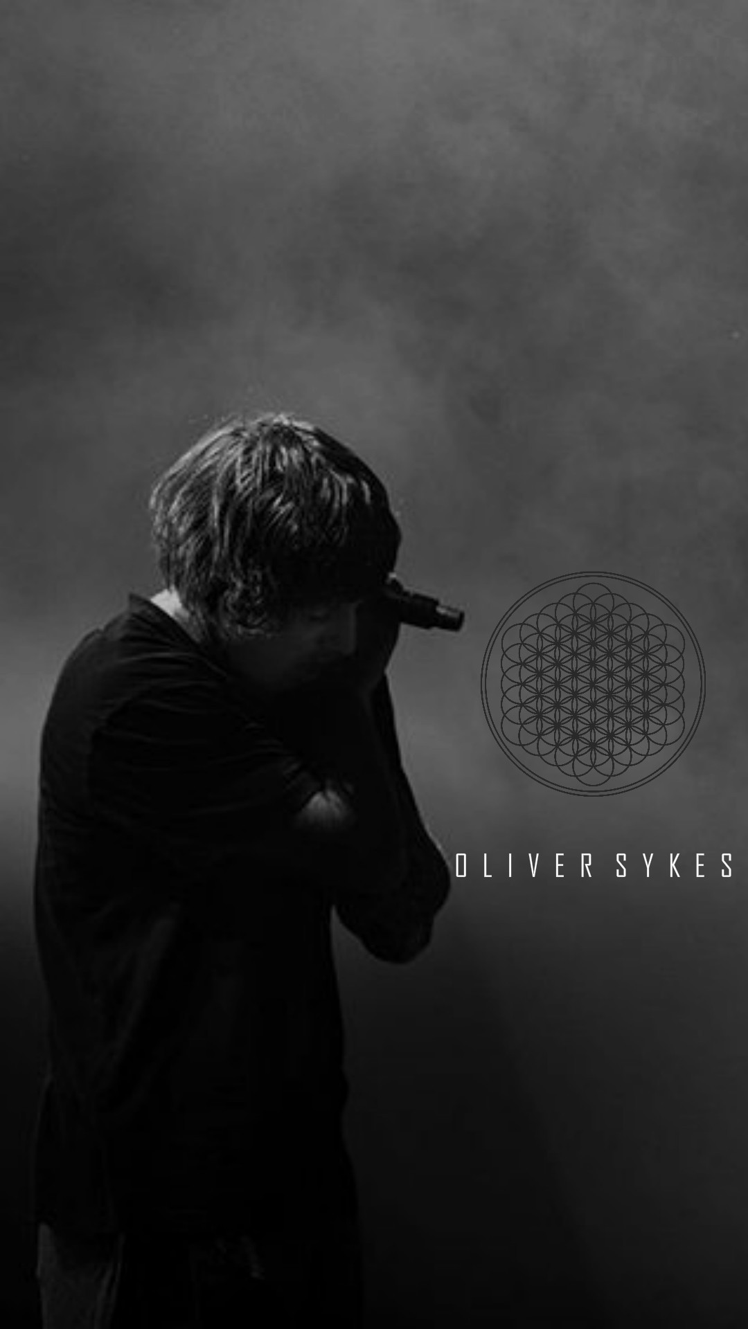 Bmth Requested Oliver Sykes Bring Me The Horizon Bringmethehorizon Oliver Sykes Wallpaper Hd 1080x1920 Download Hd Wallpaper Wallpapertip
