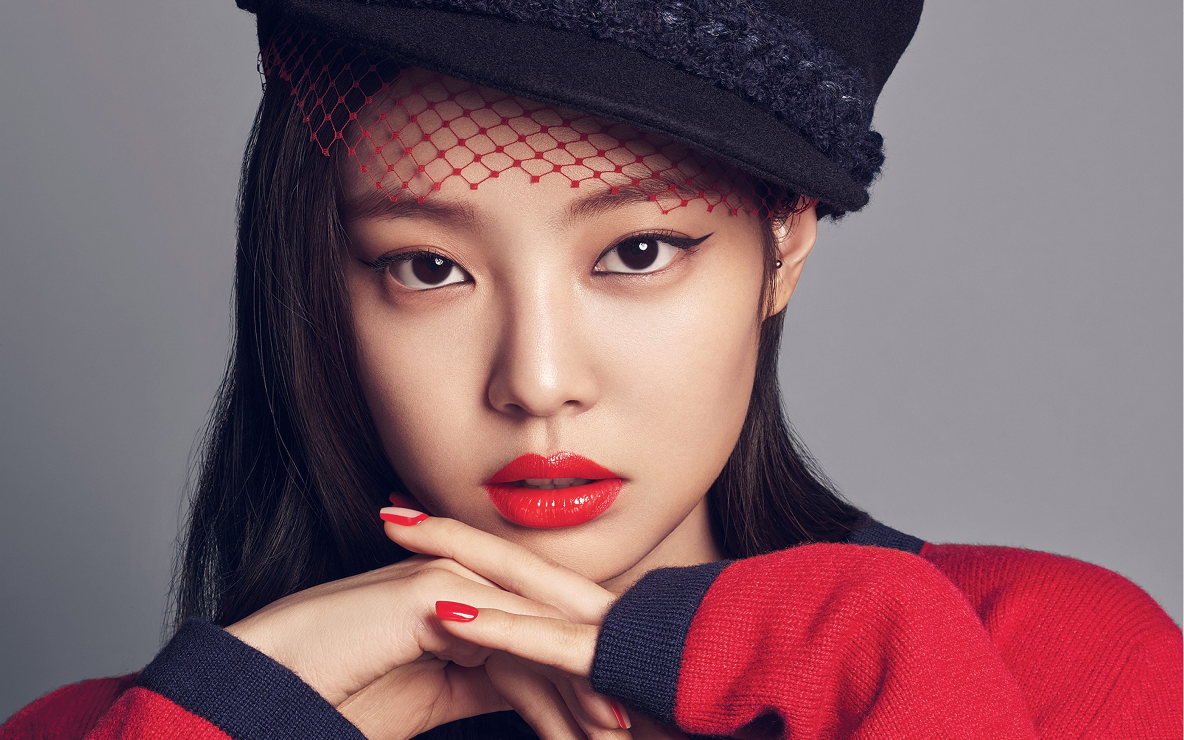 Jennie Blackpink Wallpaper Hd 3840x2400 Download Hd Wallpaper Wallpapertip