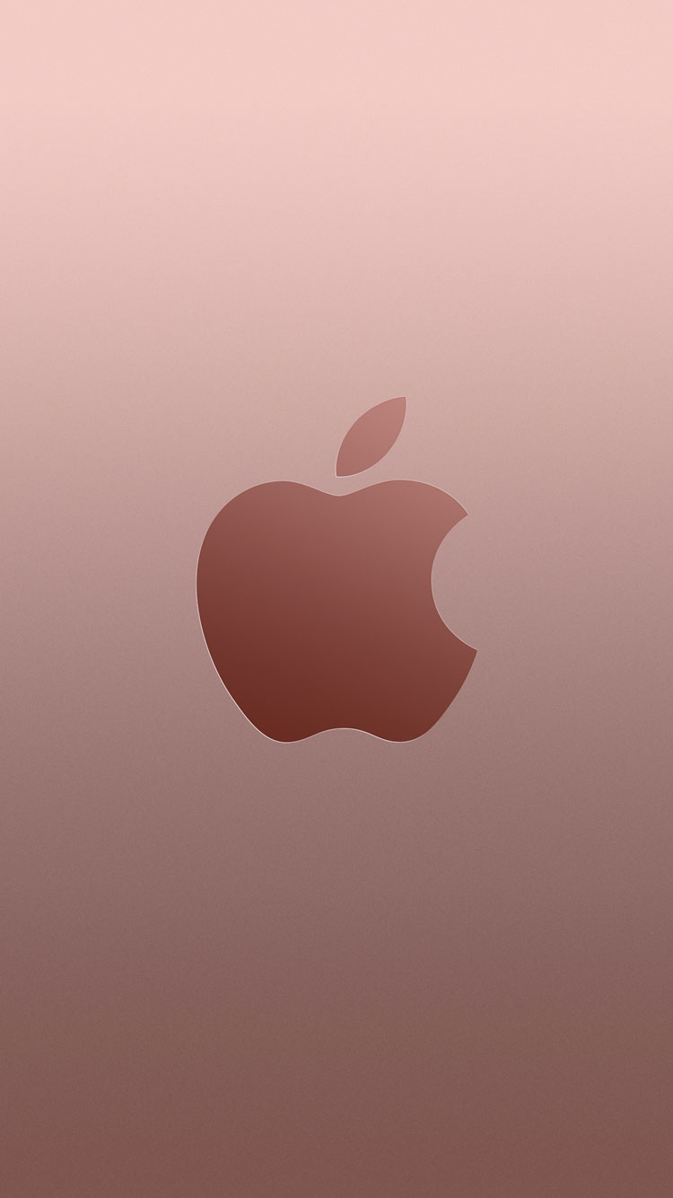 Rose Gold Wallpaper For Iphone 5 750x1334 Download Hd Wallpaper Wallpapertip