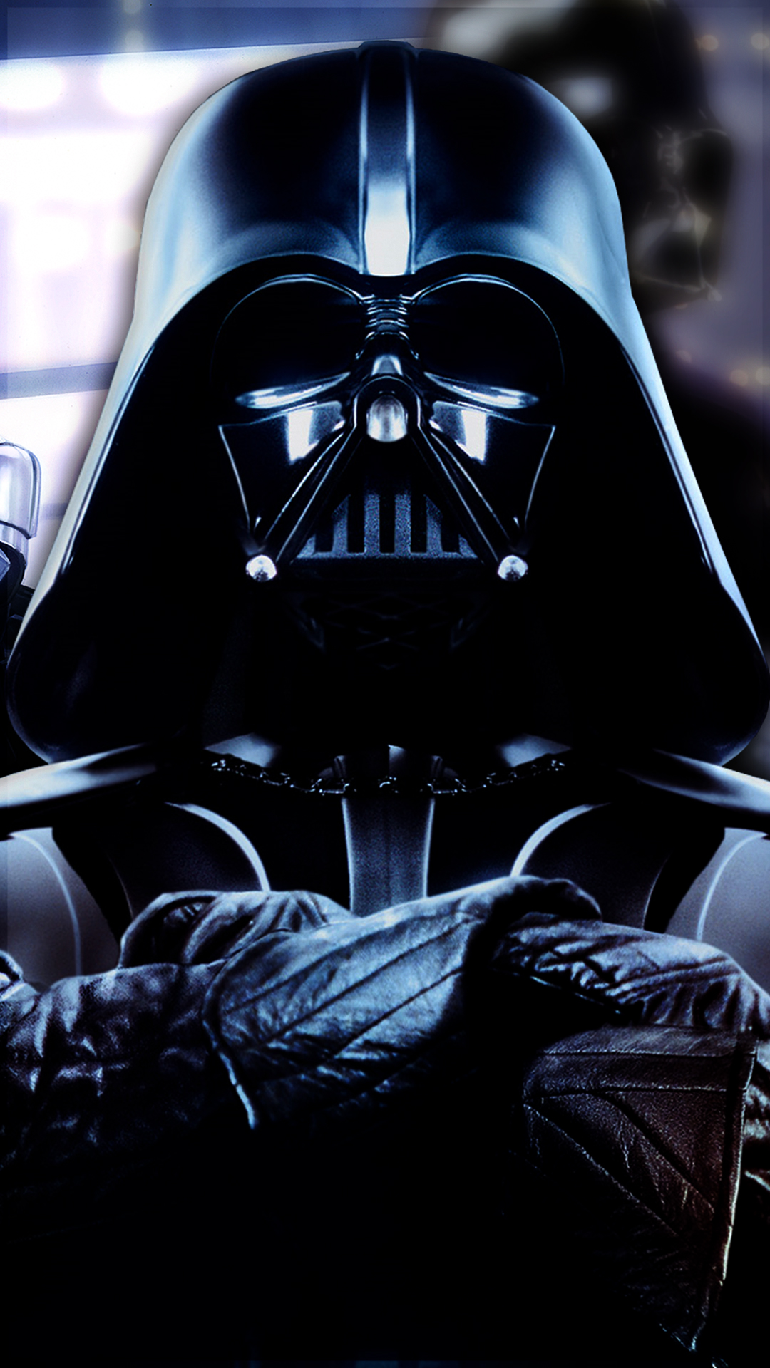 Darth Vader Wallpaper Phone 1080x1920 Download Hd Wallpaper Wallpapertip
