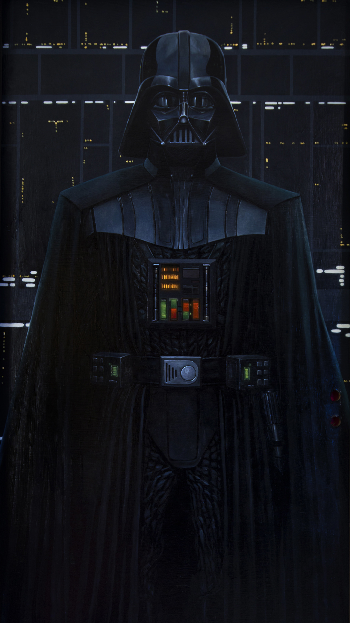 Darth Vader Wallpaper Hd Phone 1152x2048 Download Hd Wallpaper Wallpapertip