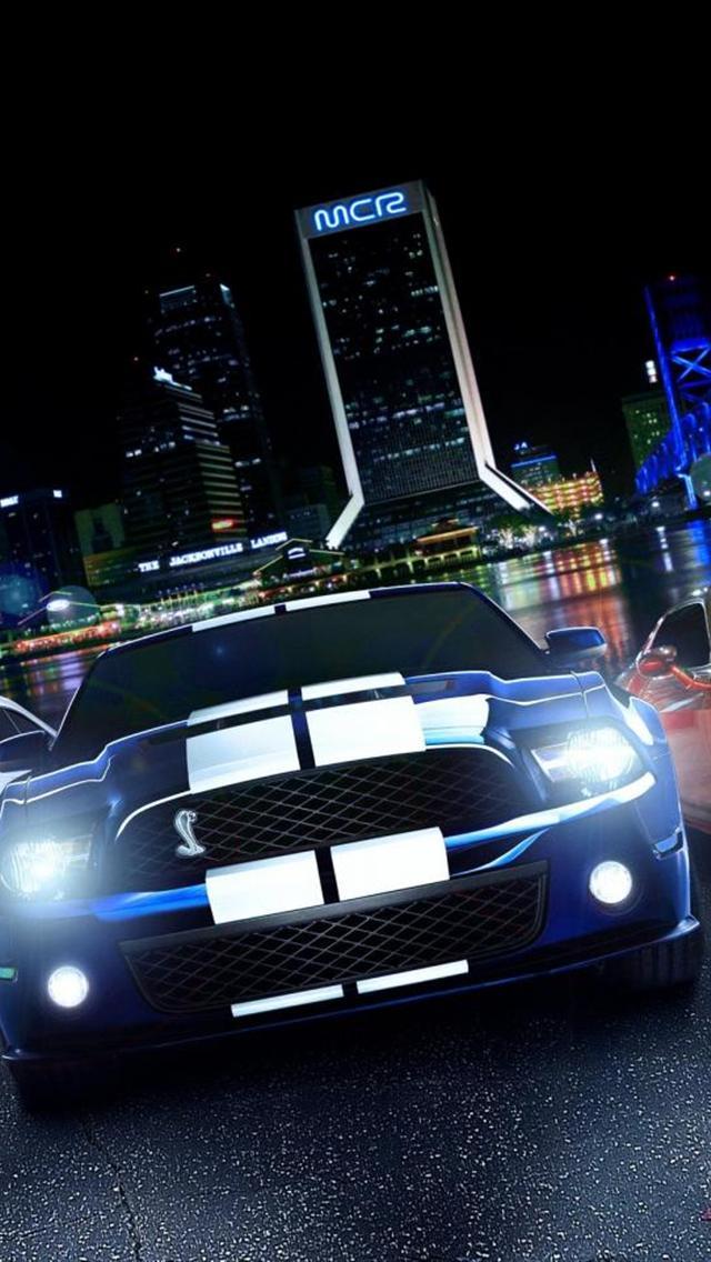 Iphone Car Wallpaper Hd Skyline Sports Bar Lounge 640x1136 Download Hd Wallpaper Wallpapertip