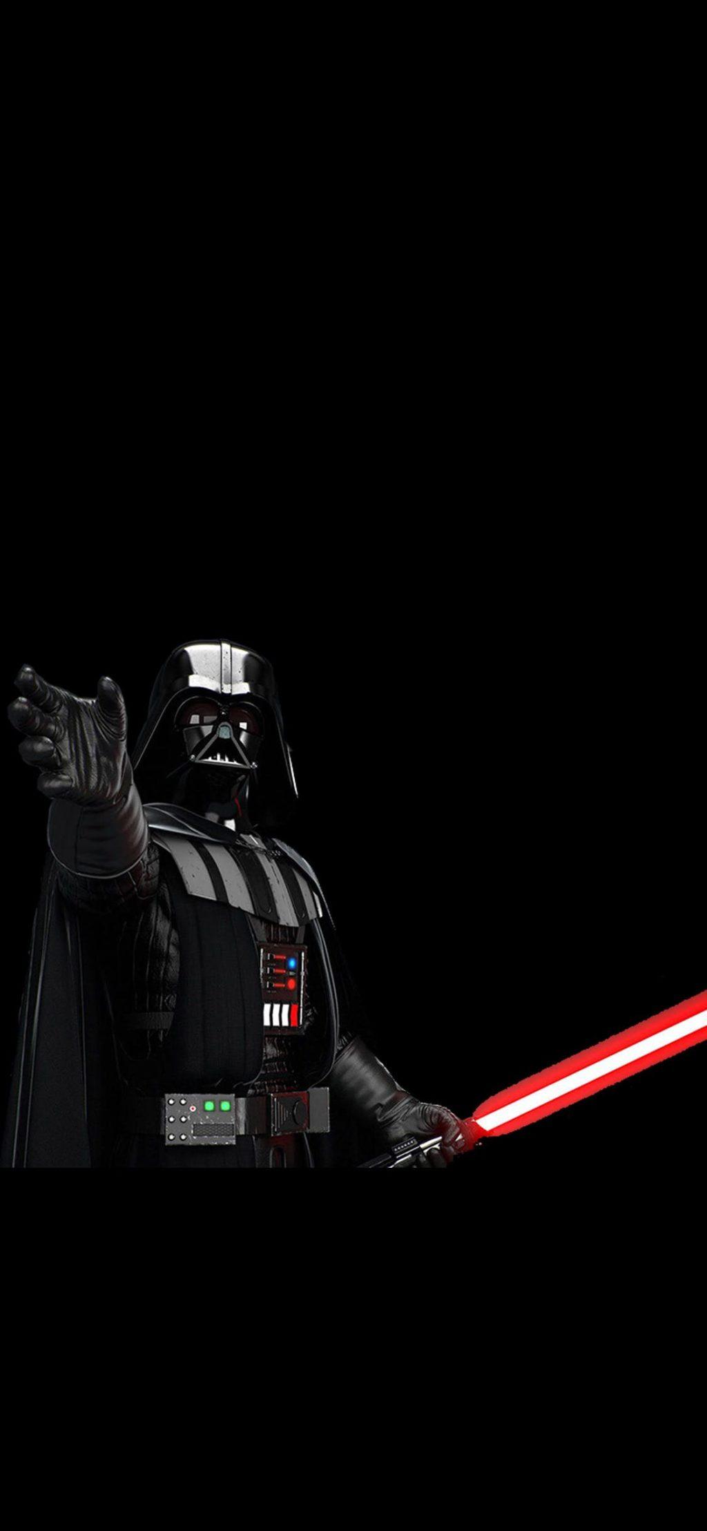 Darth Vader Iphone 11 1024x2217 Download Hd Wallpaper Wallpapertip