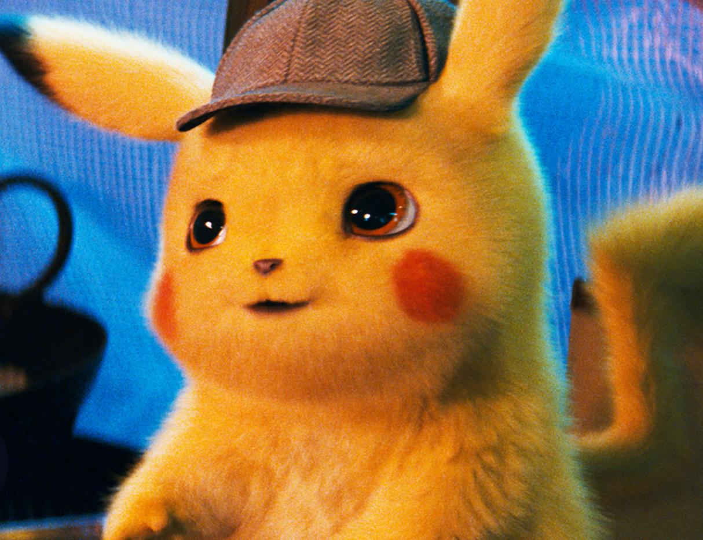 Pikachu Wallpaper Hd - Gambar Ngetrend dan VIRAL