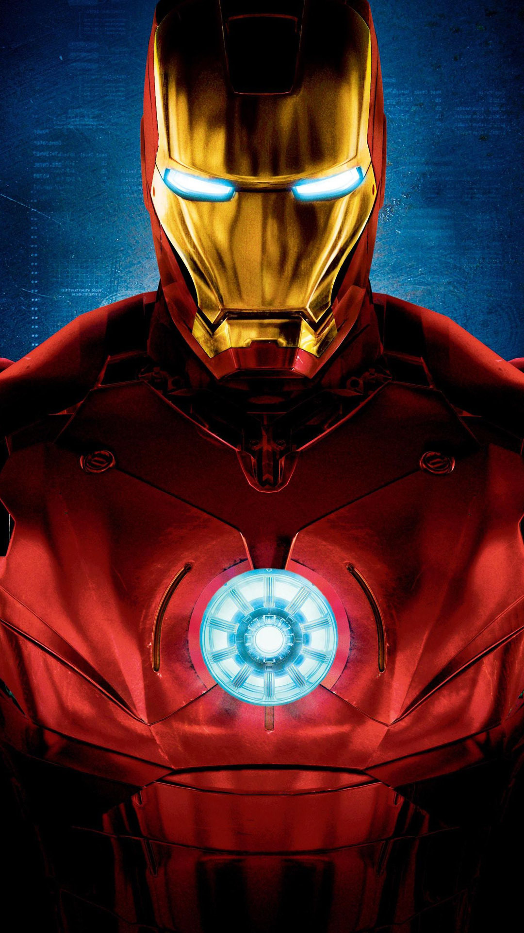 Best Cell Phone Hd Background Iron Man 3d Wallpaper Hd For Android 1080x1920 Download Hd Wallpaper Wallpapertip