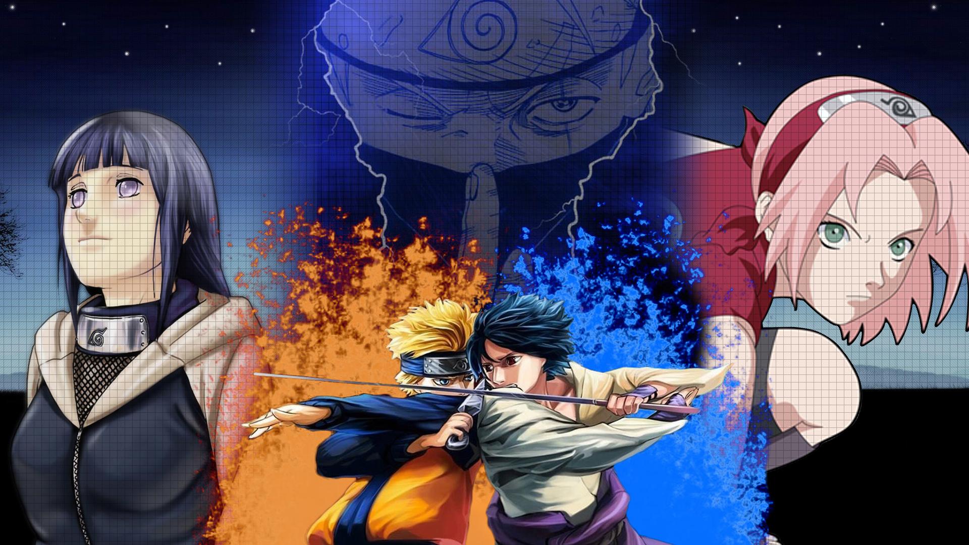 Hinata Naruto Sasuke Sakura Kakashi Wallpaper Naruto Naruto Hinata Sasuke Sakura 970x545 Download Hd Wallpaper Wallpapertip