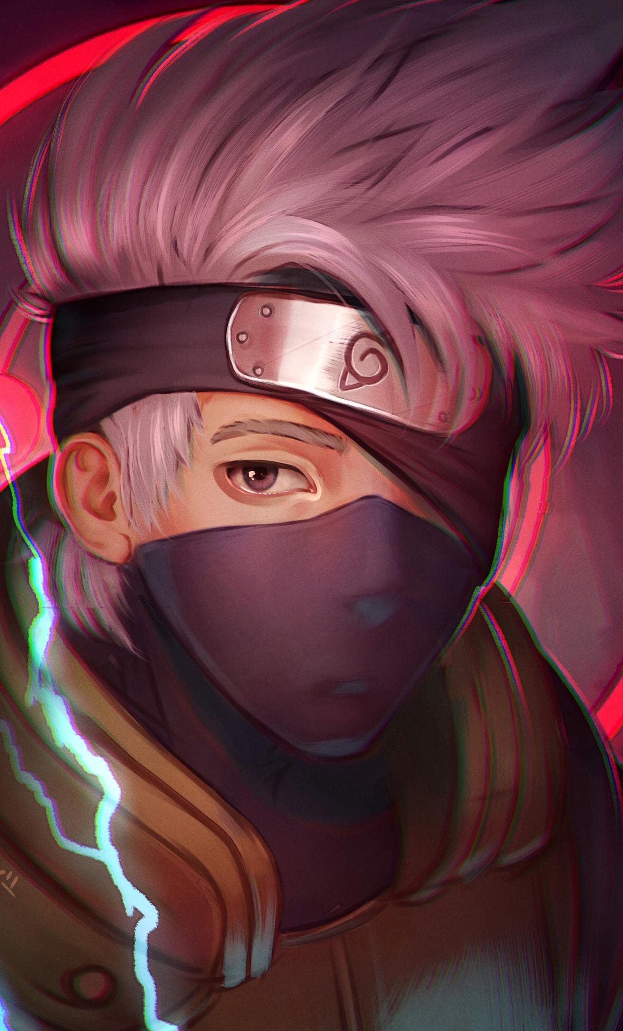 Wallpapers 4k Para Celular - Naruto Wallpaper 4k Kakashi ...