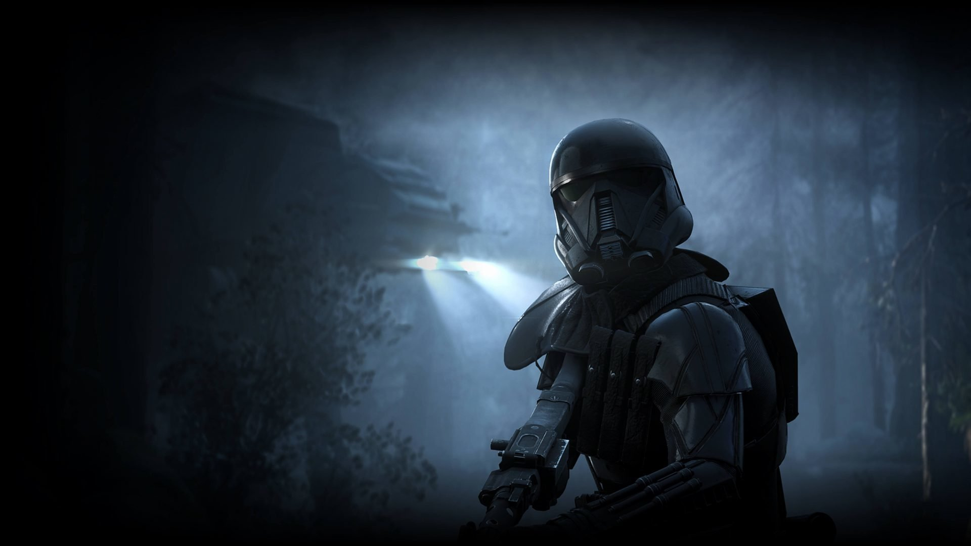 Death Trooper Battlefront 2 1920x1080 Download Hd Wallpaper Wallpapertip