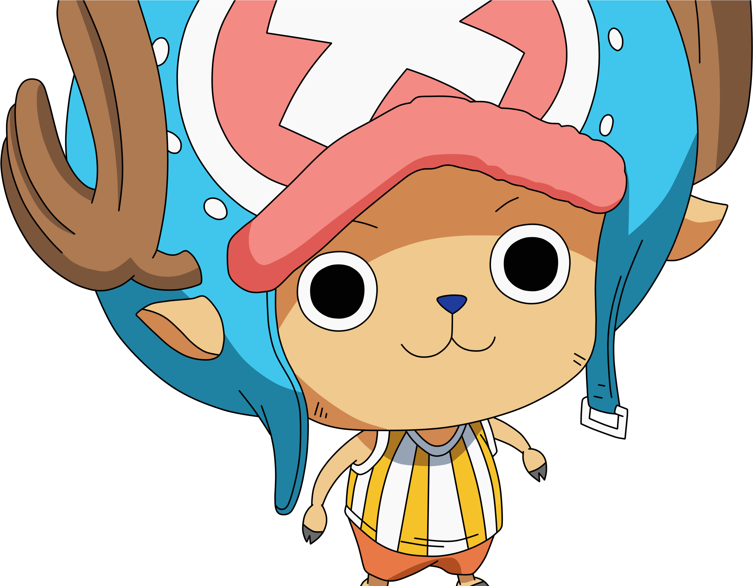Hd One Piece Chopper Wallpapers For Android On Wallpaper Tony Tony Chopper Wallpaper Hd 2893x2249 Download Hd Wallpaper Wallpapertip