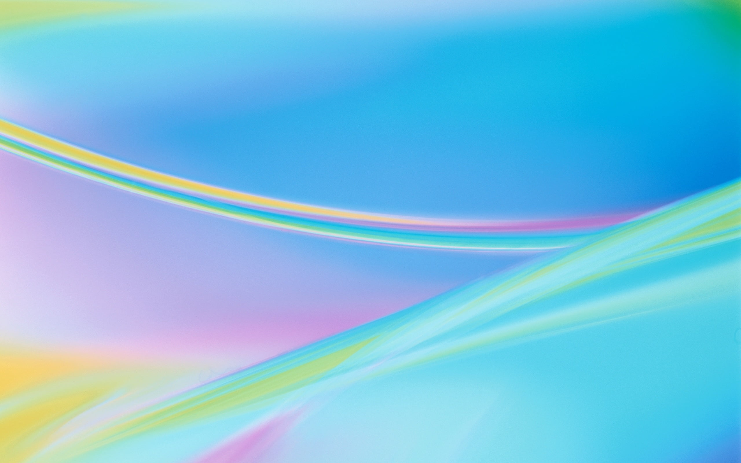Blue With Pink Abstract 2560x1600 Download Hd Wallpaper Wallpapertip