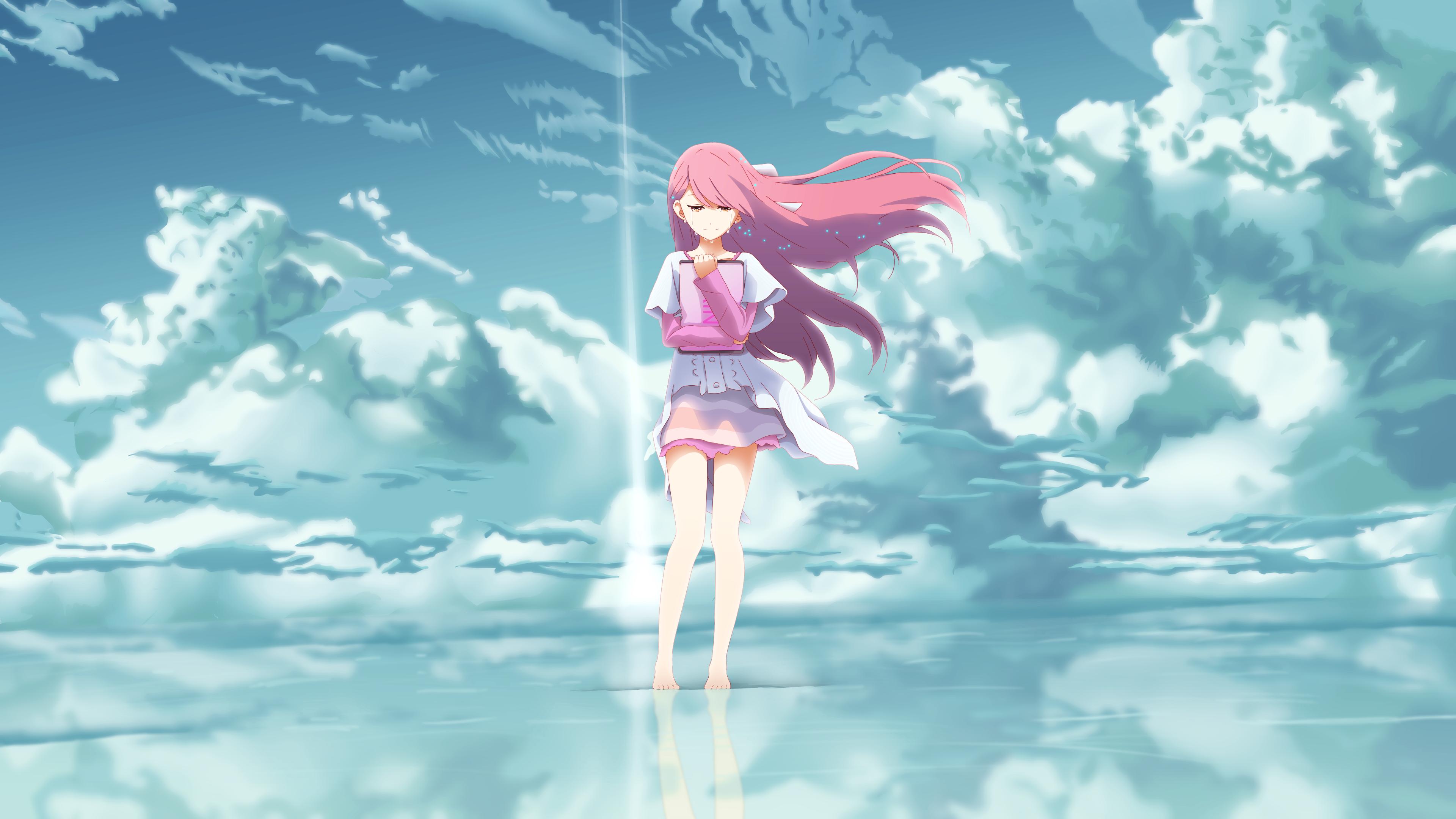 Anime Desktop Backgrounds 3840x2160 Download Hd Wallpaper Wallpapertip