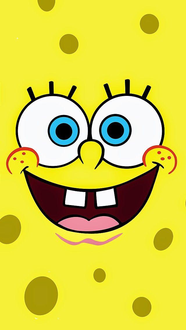Spongebob Squarepants 640x1136 Download Hd Wallpaper Wallpapertip