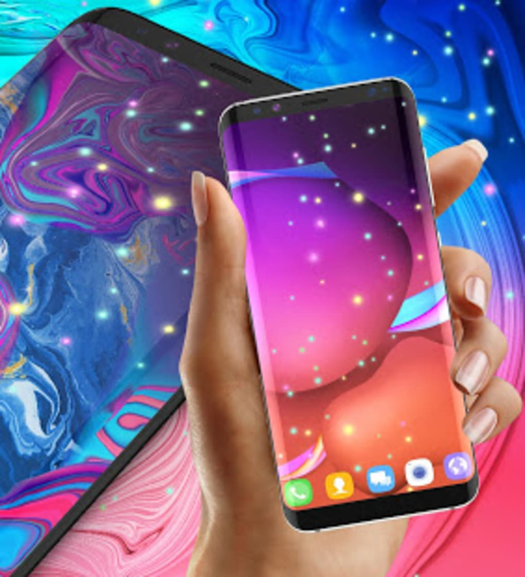 Live Wallpaper For Galaxy S10 Live Wallpaper Samsung S10 1020x1121 Download Hd Wallpaper Wallpapertip