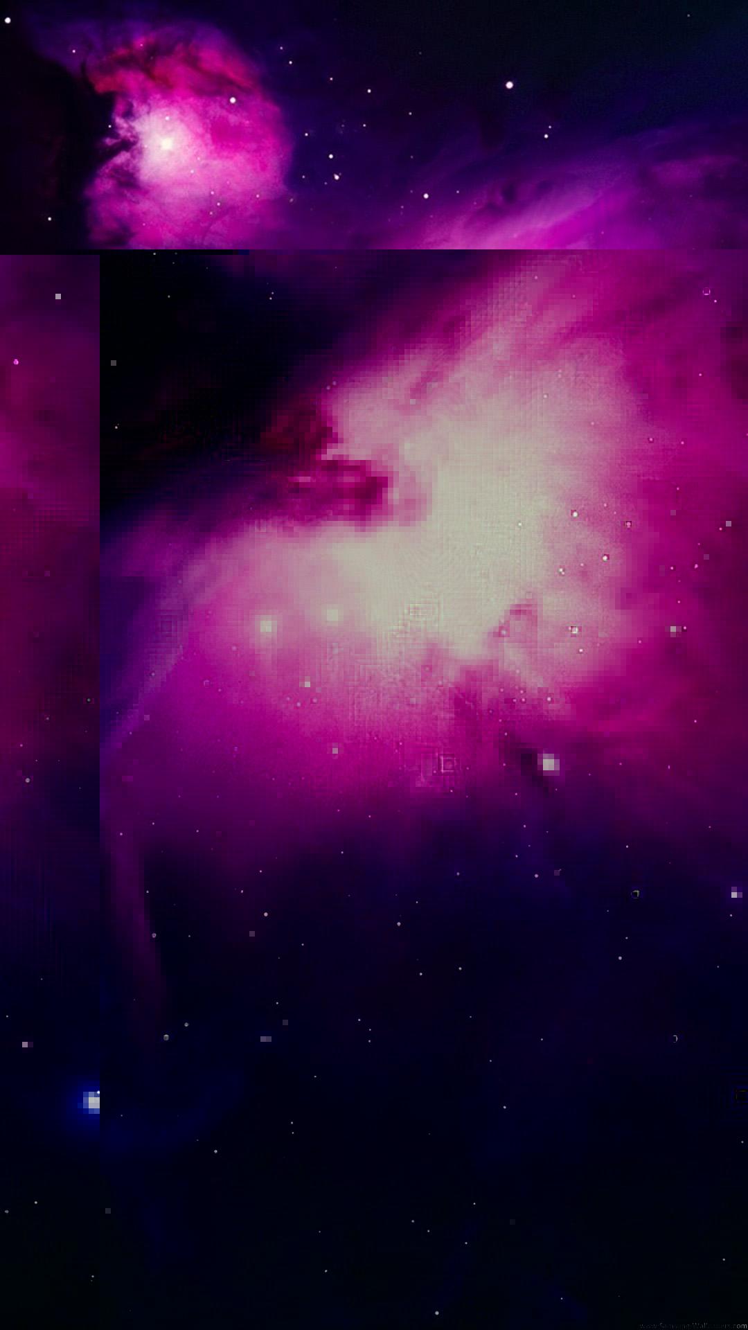 Orionnebel Hintergrundbilder Fur Handys 1080x1920 Wallpapertip