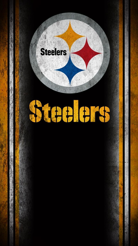 Pittsburgh Steelers Wallpaper Iphone 860x1530 Download Hd Wallpaper Wallpapertip