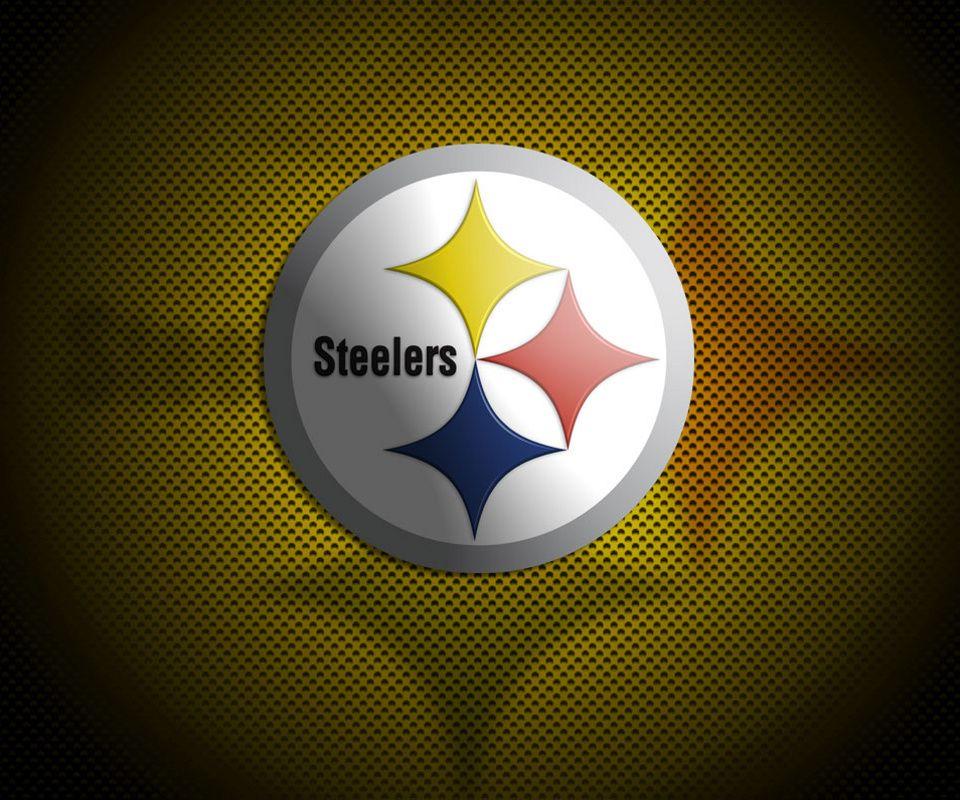 Pittsburgh Steelers Id Nfl Wallpaper Nfl Football Team Logos 960x800 Download Hd Wallpaper Wallpapertip