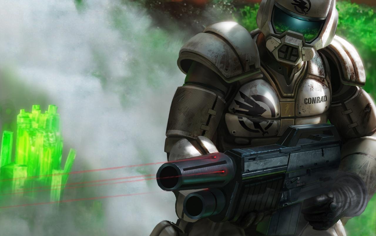 Tiberium Wars 3 For Mac