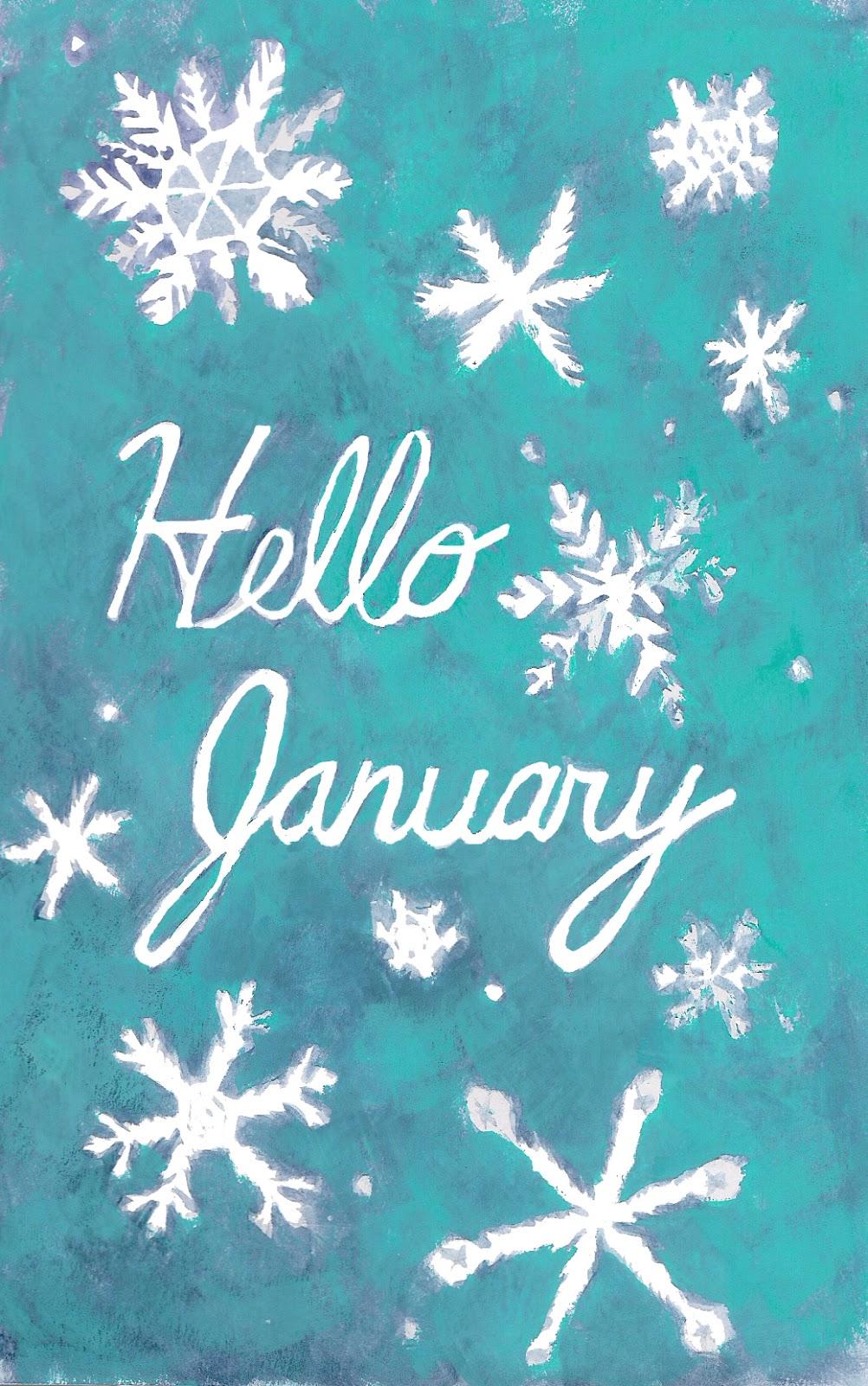 January Wallpaper Iphone - 1002x1600 - Download HD Wallpaper - WallpaperTip