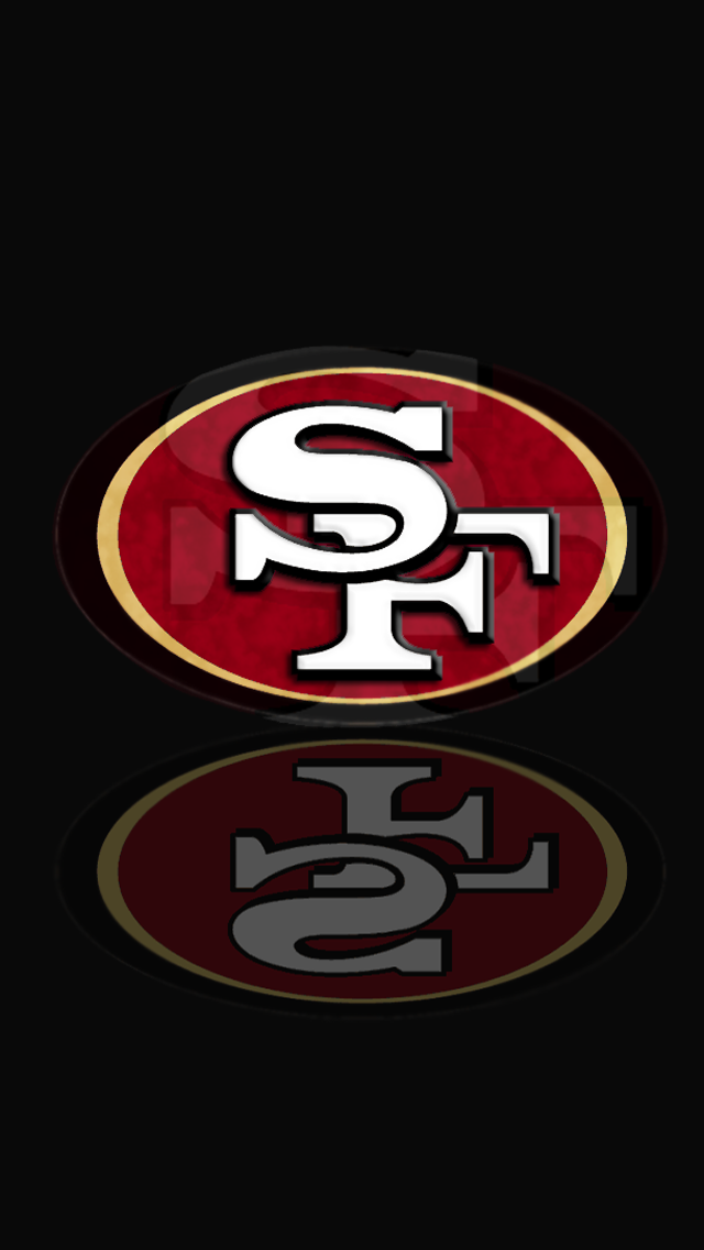 Free Download San Francisco 49ers Hd Nfl Wallpapers 49ers Wallpaper Hd 2019 640x1136 Download Hd Wallpaper Wallpapertip