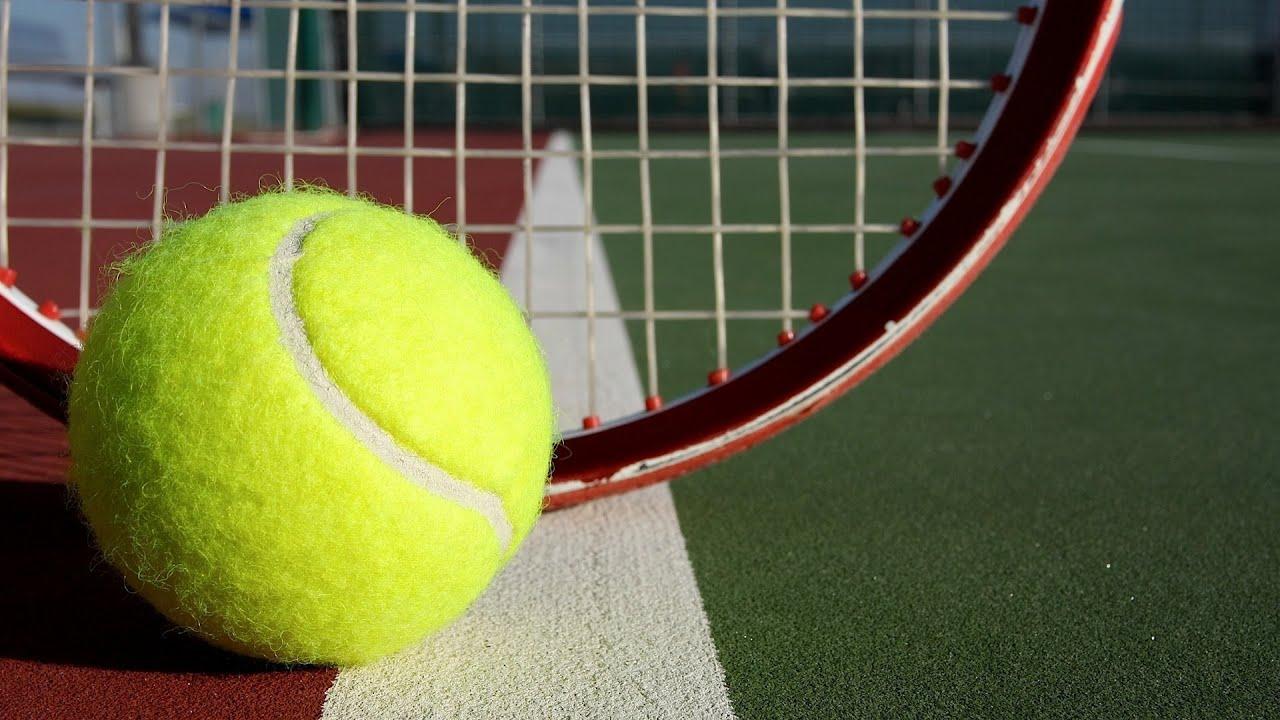 High Resolution Tennis Background 1280x720 Download Hd Wallpaper Wallpapertip