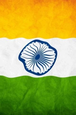 3d Indian Flag Live Wallpaper Flag Of Indian Hd Image For Iphone 320x480 Download Hd Wallpaper Wallpapertip