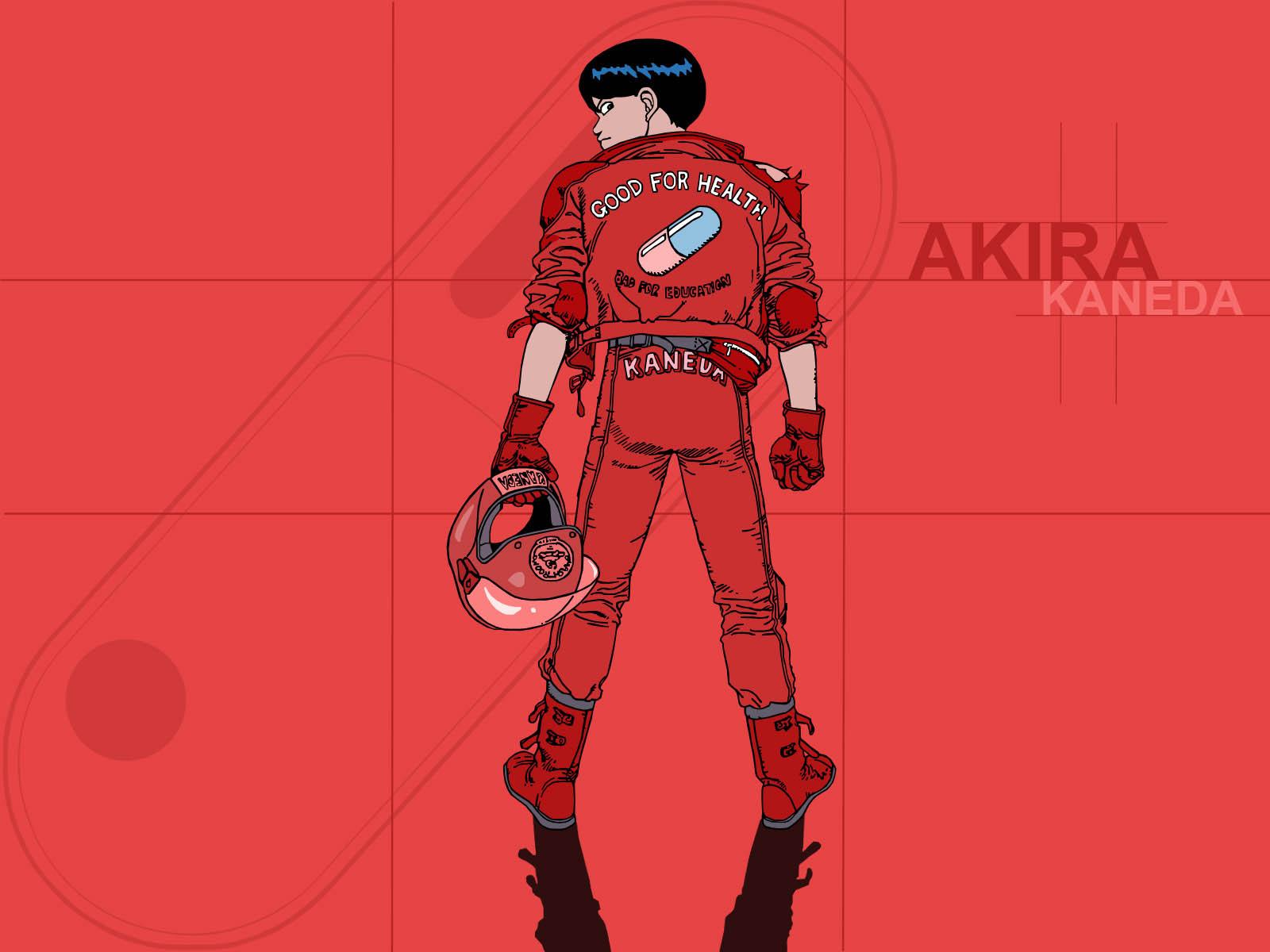 Akira Kaneda 1600x1200 Download Hd Wallpaper Wallpapertip