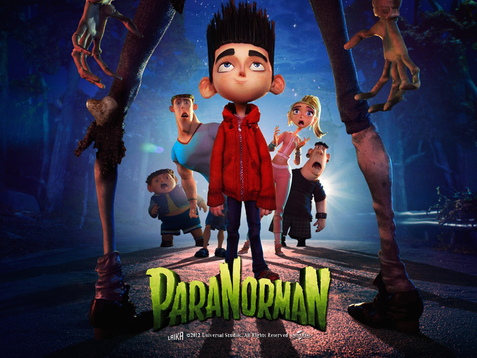 Paranorman Animation Movie Hd Wallpaper 3d Animation Movie Character 1600x1200 Download Hd Wallpaper Wallpapertip
