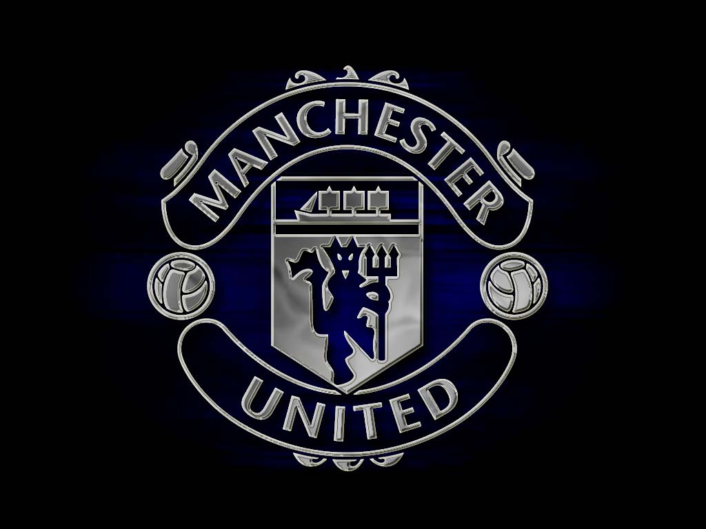 Black White Manchester United Wallpaper Man United For Life 1024x768 Download Hd Wallpaper Wallpapertip