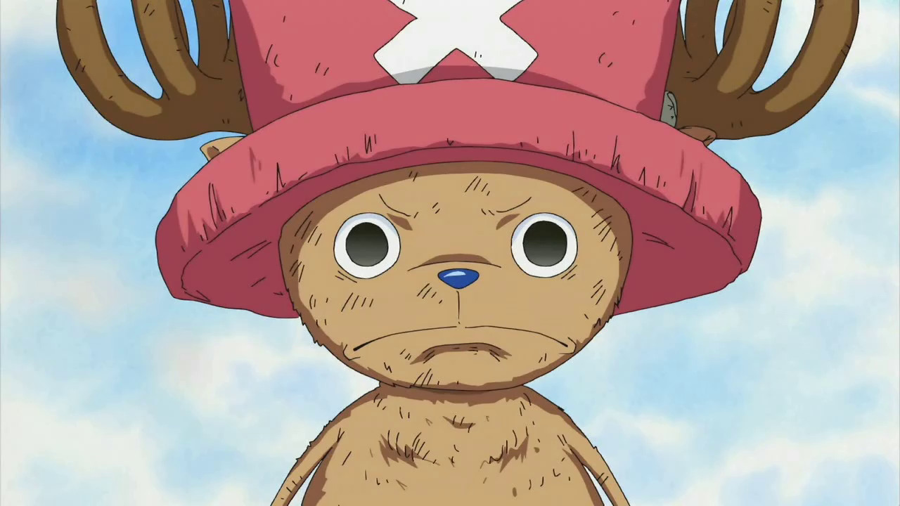 Tony Chopper One Piece Wallpaper Background For Wallpaper Tony Tony Chopper Hd 1280x720 Download Hd Wallpaper Wallpapertip